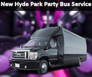 New Hyde Park Party Bus Service
