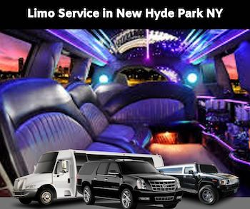 Limo Service in New Hyde Park NY