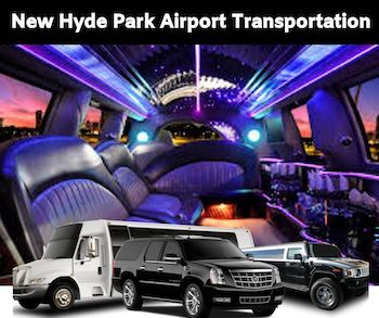 New Hyde Park Airport Transportation Service