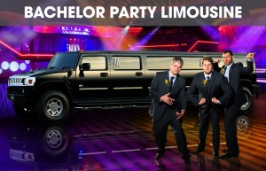 Bachelor Party Limo in Long Island, NY