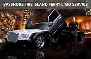 Bayshore Fire Island Ferry Limo and Party Bus Service