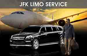 Best Limo ServiceJFK to Manhattan