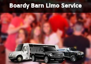 Boardy Barn Limo Party Bus Service Hampton Bays, NY