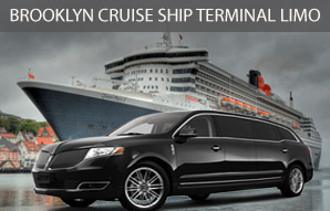 Brooklyn Cruise Ship Terminal Limousine Service