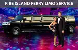 Fire Island Ferry Limo Service