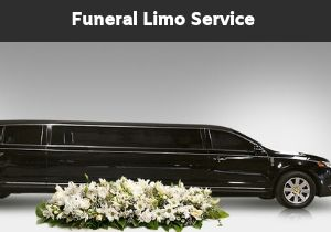 Funeral Limo & Shuttle Service Long Island