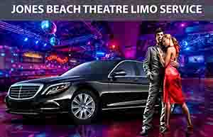 Jones Beach Theatre Limo and Party Bus Service