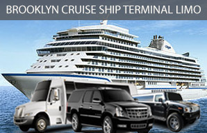 Limo for Bayonne Cape Liberty Cruise Port Terminal