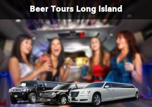 Beer Tours Limo & Party Bus in Long Island