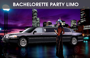 Long Island Bachelorette Party Limo and Party Bus Service