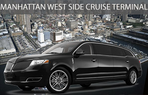 Manhattan West Side Cruise Terminal Limousine