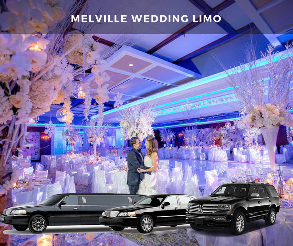 Melville Wedding Limo and Party Bus Service
