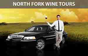 North Fork Wine Tours Limo and Party Bus Service