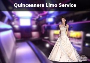 Quinceanera Limo Service Long Island