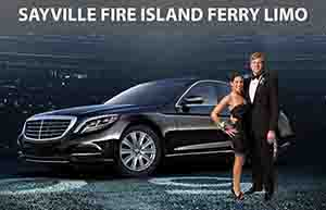 Sayville Fire Island Ferry Limo Service