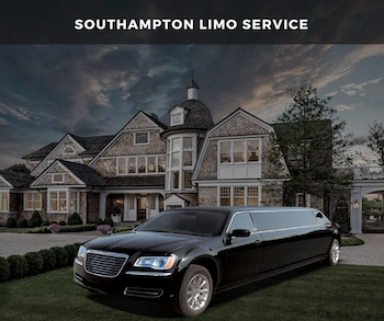 Southampton Limo Service for the summer