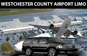 Westchester County Airport Limousine Service