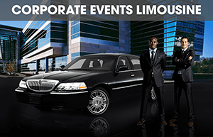 Corporate Events Limousine