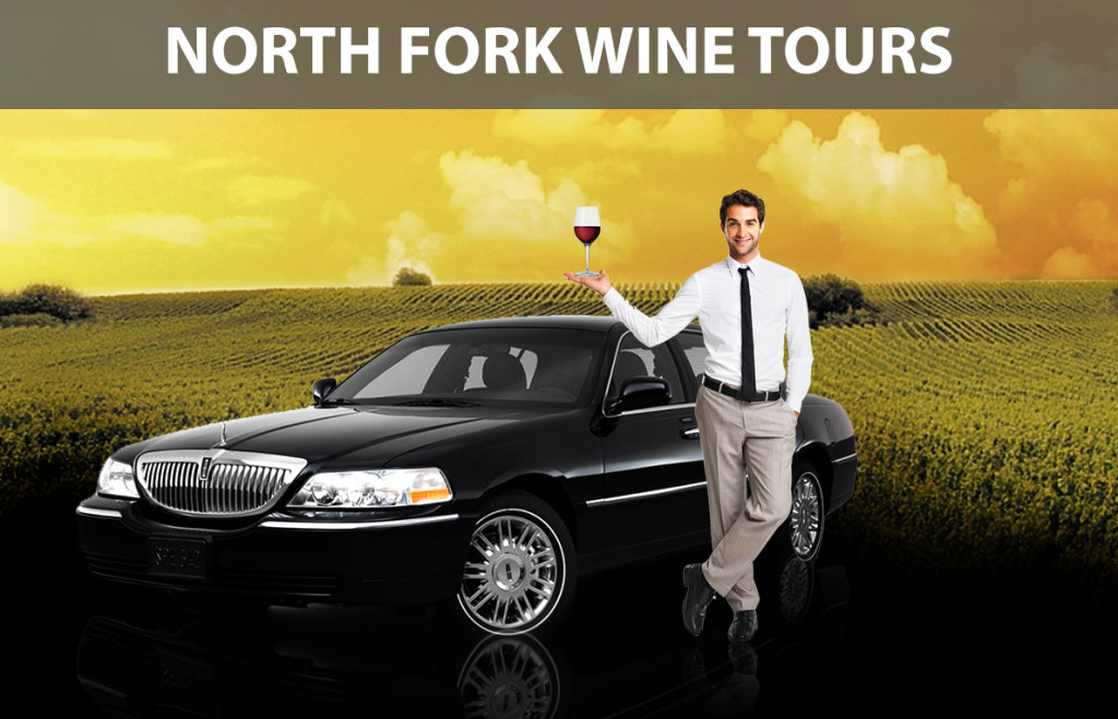 North fork wine tour limo