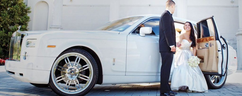 wedding limo service in long island new york