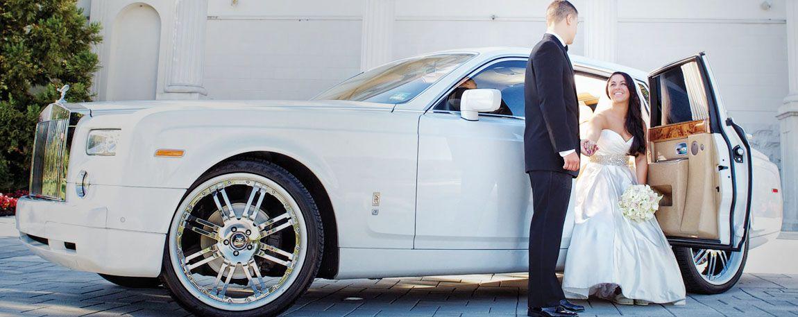 Wedding Limousine Rental - Wedding Ideas 2018