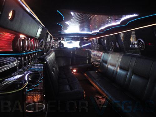 nyc bachelor party limo bus