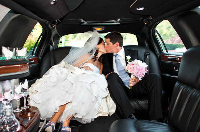 wedding limo package in long island new york