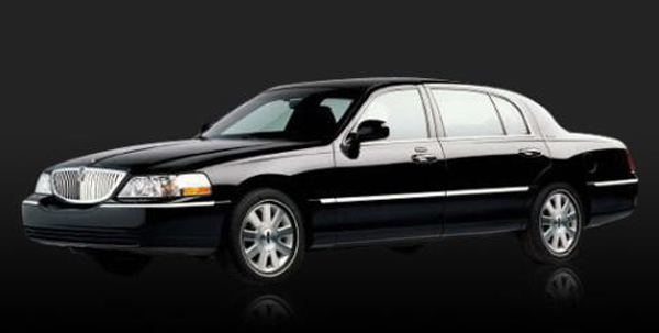 black town car rent in long island new york