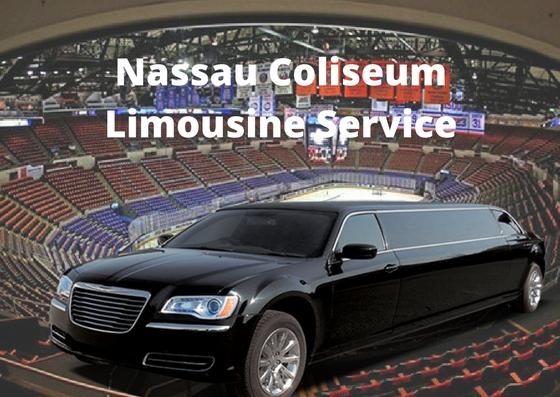 Nassau Coliseum Limousine Service