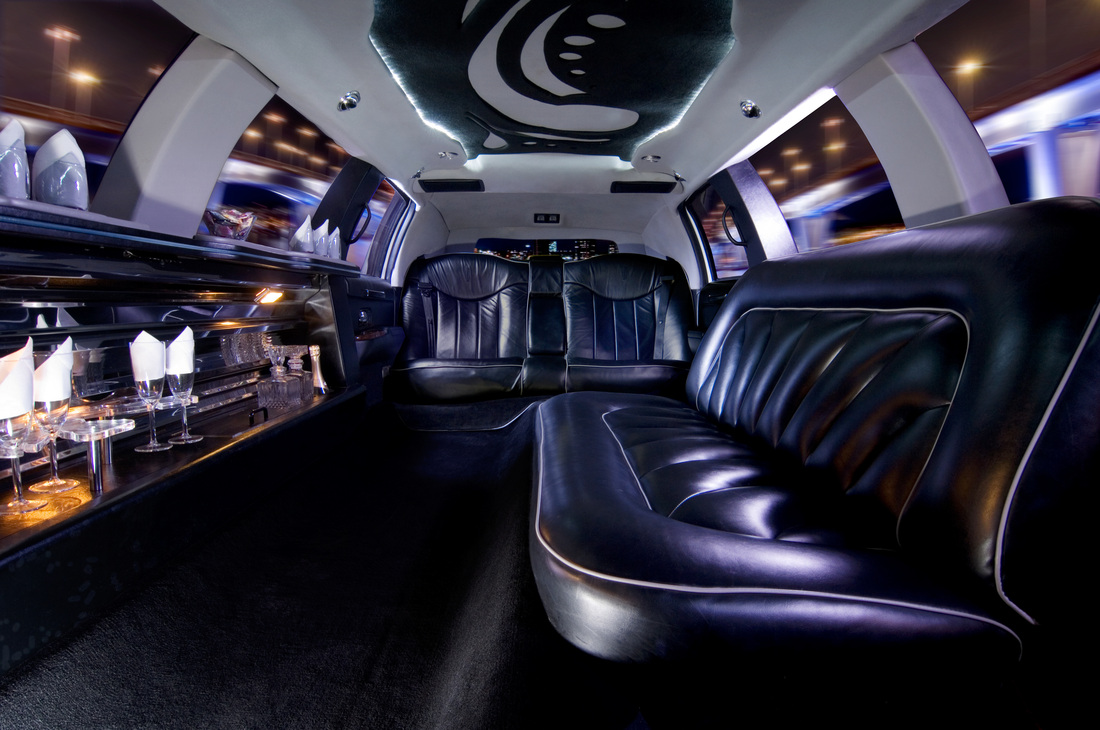 Bechlor Bachelorette Party Limo Service