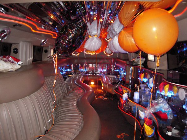 birthday limo long island ny