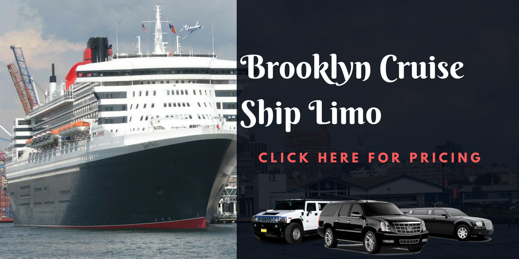 Brooklyn Cruise Ship Limo Car Shuttle Service