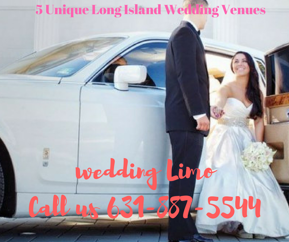 top 5 wedding venues long sland new york