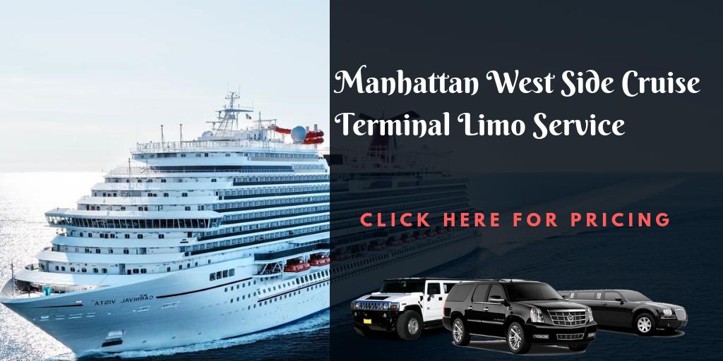 car service from long island to manhattan cruise terminal