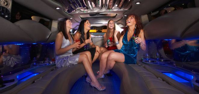 long island prom limo package