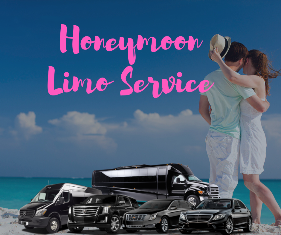 long island nyc honeymoon limo service