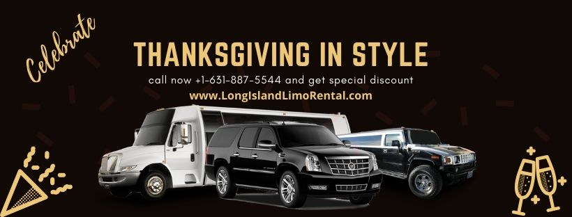 thanksgiving day limo long island