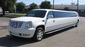 limo Service in Bronx, NY, 10452