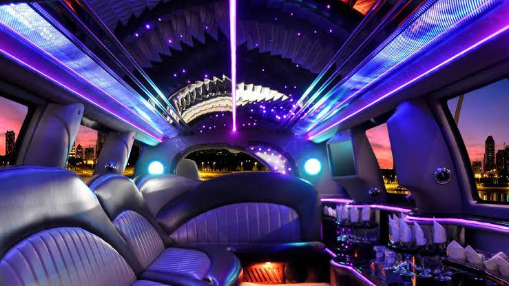 brooklyn birthday party, wedding limo service