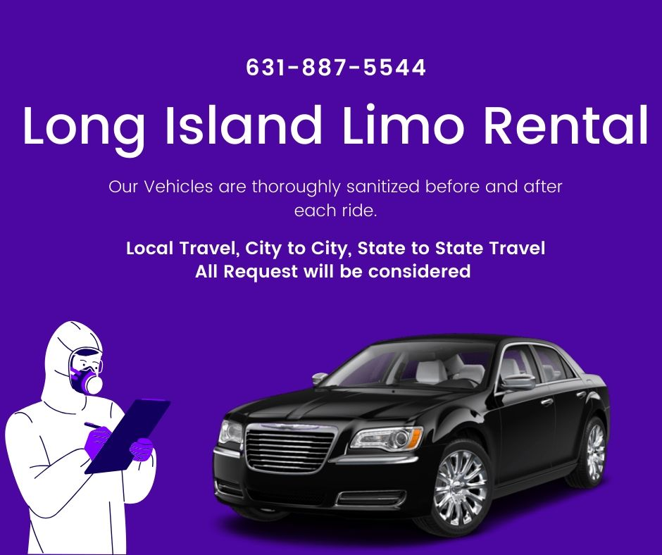 corona safe car limo service in long island