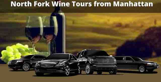 North Fork Wine Tours from Manhattan