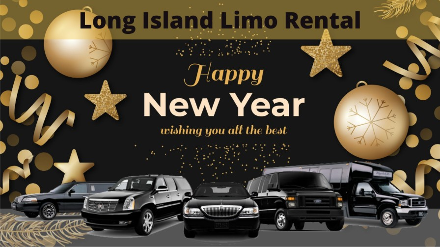 long island new year party limo