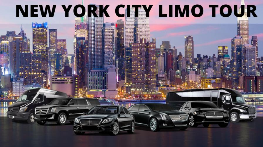 Looking to Explore the Beauty of New York City in Style? Call Long Island Limo Rental