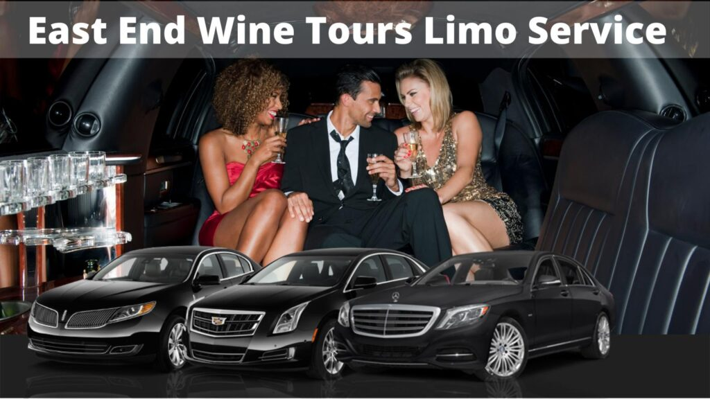 East End Wine Tours Limo Service