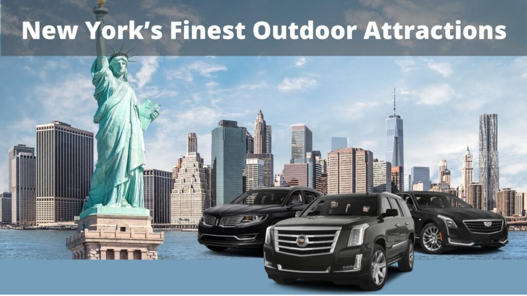 New York's Finest Outdoor Attractions