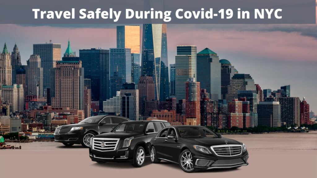 How Group Can Travel Safety during COVID-19 in NYC