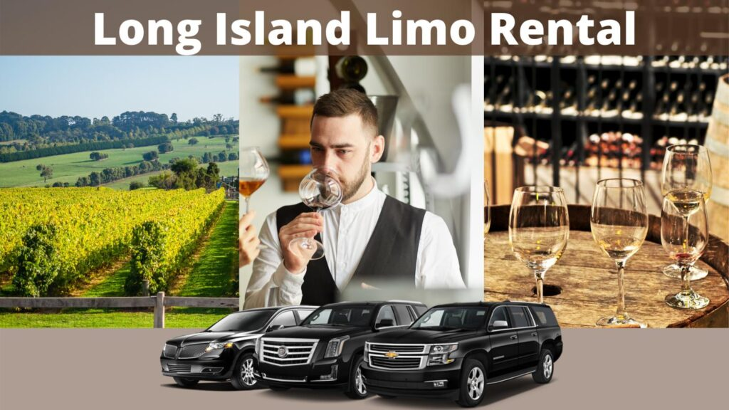 Long Island Wine Tasting Tours from Suffolk County