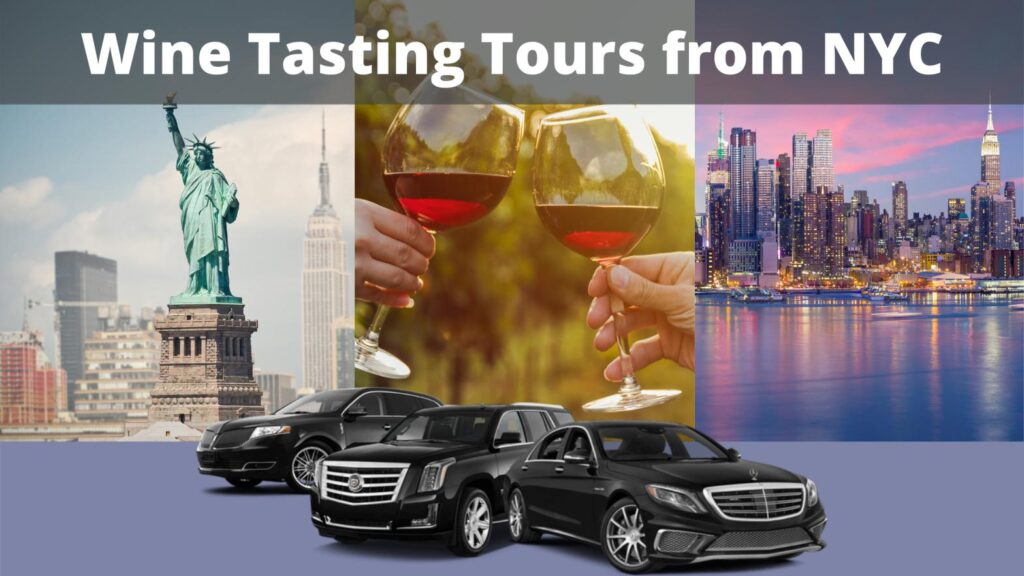 Long Island Wine Tasting Tours from NYC
