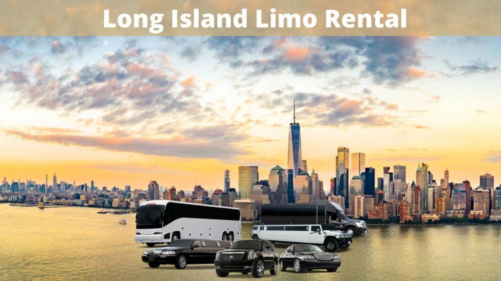 Long Island Limo Rental