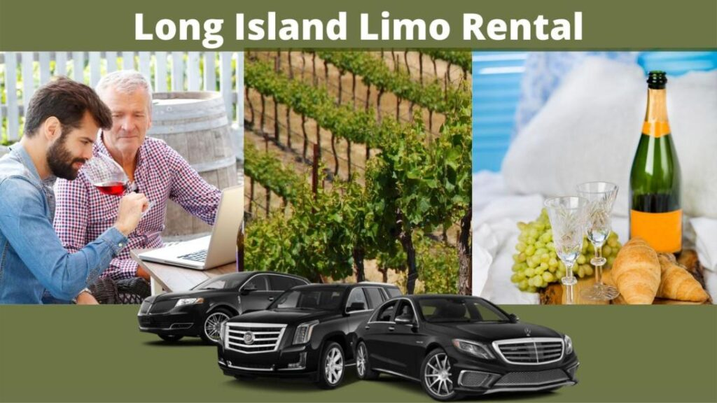 Top 5 Winery Bed and Breakfast Long Island NY